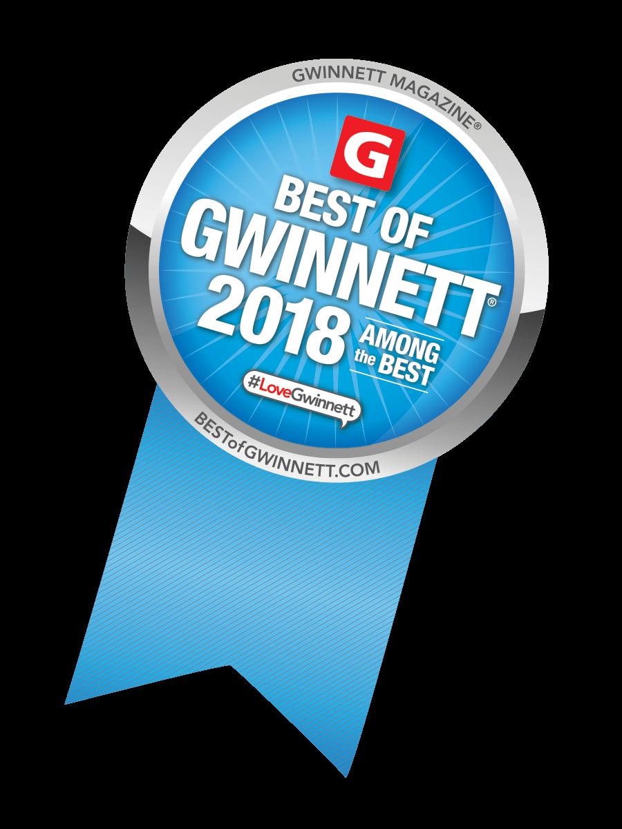 best of gwinnet county