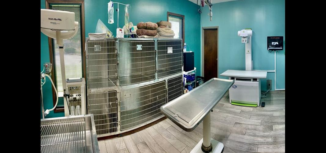 Pleasant Hill Animal Hospital